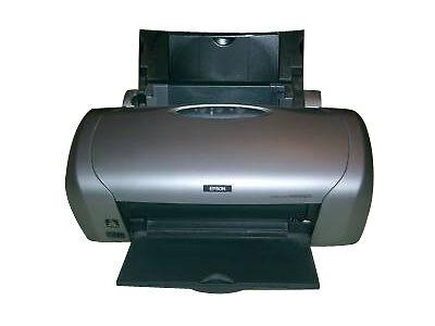 Reviews: Epson Stylus Photo R220 Digital Photo Inkjet Printer | eBay