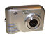 HP PhotoSmart M425 5.0 MP Digital Camera - Silver