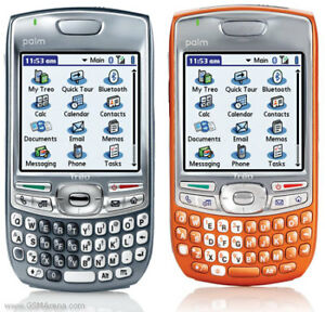 NEW-PALM-TREO-680-QWERT-COPPER-UNLOCKED-SMART-PHONE