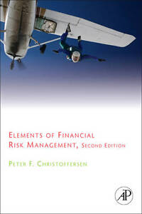 Elements-of-Financial-Risk-Management-Christoffersen-Peter-New-Book