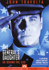 The General's Daughter (DVD, 2013)
