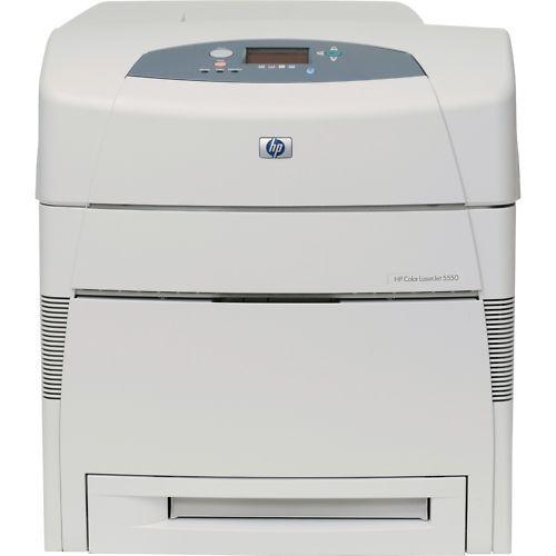 HP LaserJet 5550n 5550 n A3 / A4 Network Colour Laser Printer Q3714A NOT 5550DN