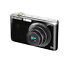Samsung ST600 14.2 MP Digital Camera - Black