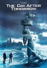 The Day After Tomorrow (DVD, 2007, Widescreen; Collector's Edition; Steelbook)