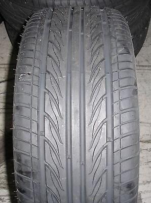 (4) 245 35 20 Delinte D7 Tires 35r20 R20 35r