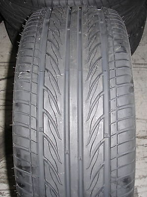 (1) 245 35 20 Delinte D7 Tire 35r20 R20 35r
