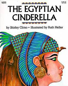 Egyptian-Cinderella-by-Shirley-Climo-Paperback-1992