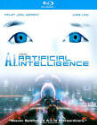 A.I. Artificial Intelligence (Blu-ray Disc, 2011)