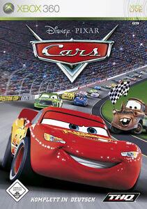 Disney Pixar -  Cars I (Xbox 360) 1    (NEUWARE)