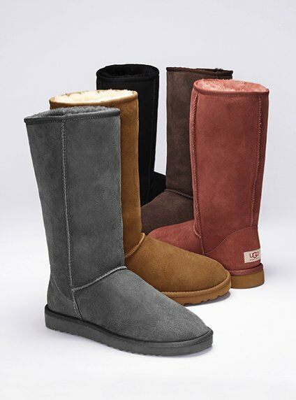 UGG Boots Buying Guide