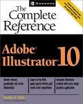 Adobe Illustrator 10, Sandra Eddy, 007219362X