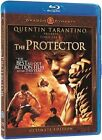 The Protector (Blu-ray Disc, 2010, Canadian)