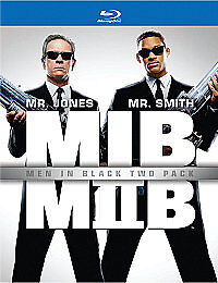 Men In Black  Men In Black 2 Bluray 2012 Box Set New And Sealed - <span itemprop='availableAtOrFrom'>Sheffield, United Kingdom</span> - Men In Black  Men In Black 2 Bluray 2012 Box Set New And Sealed - Sheffield, United Kingdom