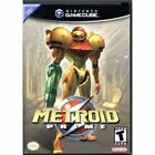 Metroid Prime Video Games