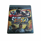 Super Street Fighter IV 2010 Video Games