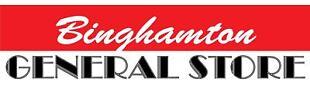 Binghamton General Store