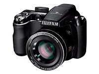 Fujifilm-FinePix-S3200-14-0-MP-Digital-Camera-Black-Brand-New-Bonus-Kit