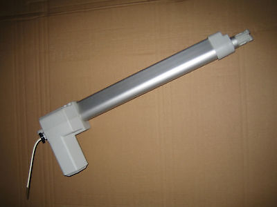 Linearmotor - Linearantrieb - 12-24 Volt - 400mm Hub