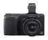 Camera: Ricoh Caplio GX200 VF KIT 12.1 MP Digital Camera - Black