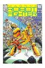 Magnus Robot Fighter Valiant Modern Age Comics (1992-Now)
