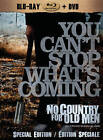 No Country for Old Men (DVD, 2011, Canadian; Special Edition)