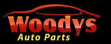 Woodys Auto Parts 1978