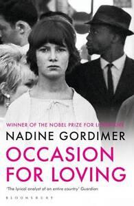 Occasion for Loving,Gordimer, Nadine,New Book mon0000049224