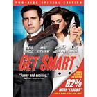 Get Smart (DVD, 2008, 2-Disc Set, Special Edition)
