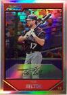 Bowman Major Leagues Todd Helton Baseball Cards