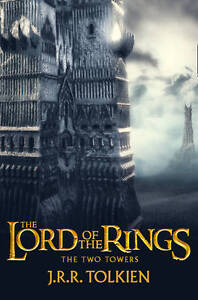 The-Two-Towers-The-Lord-of-the-Rings-Part-2-Tolkien-J-R-R-Paperback-Boo
