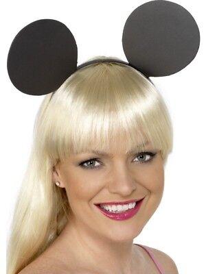 chwarz Junggesellinnenabschied Micky Minnie Kostüm von (Kostüme Von Minnie Maus)
