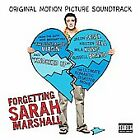Forgetting Sarah Marshall [PA] by Various Artists (CD, Apr-2008, Verve) : Various Artists (CD, 2008)