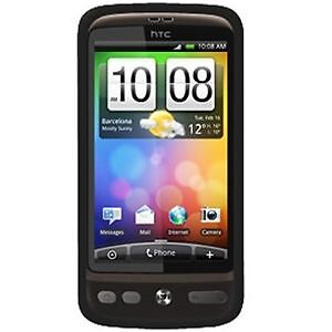 HTC Desire A8182 - Brown (Unlocked) Smar...