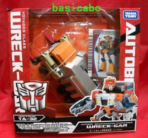 Takara-Transformers-Animated-TA-32-Wreck-Gar-Japan-Ver
