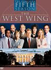 The West Wing Sports DVDs