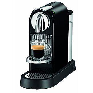 nespresso c110 espresso machine citiz