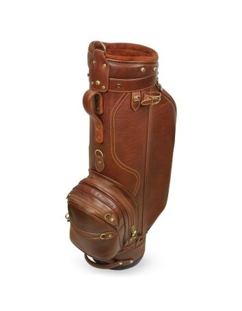 Your Guide to Purchasing a Vintage Golf Bag