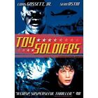 Toy Soldiers (DVD, 2002)