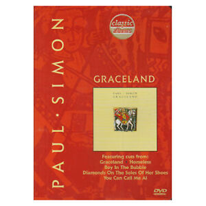 PAUL-SIMON-Graceland-Classic-Album-DVD-Zone-Free