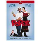 Popeye (1980 film) DVDs & Blu-ray Discs