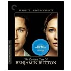 The Curious Case of Benjamin Button (Blu-ray Disc, 2009, 2-Disc Set, Special Edition)