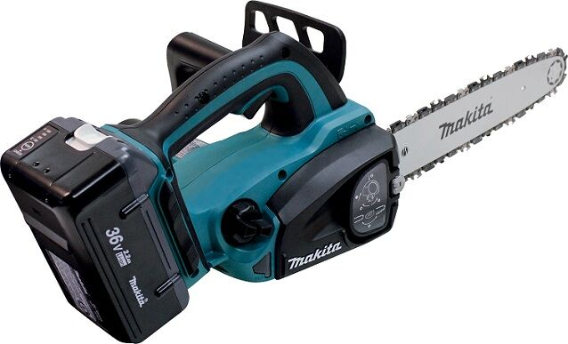 Makita Chainsaw Buying Guide