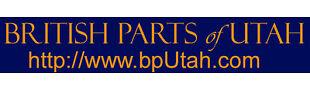 British Parts of Utah