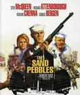 The Sand Pebbles (Blu-ray Disc, 2009, Sensormatic; Checkpoint)
