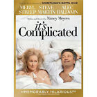 It's Complicated (DVD, 2010) (DVD, 2010)