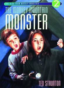 Monkey Mountain Monster by Staunton, Ted 9780889952065 -Paperback