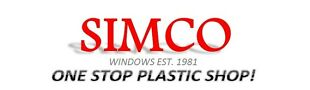 Simco uPVC shop