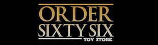 Order Sixty Six Toy Store Ltd