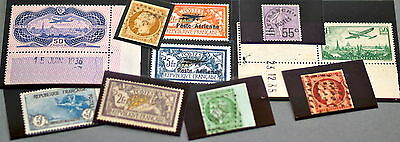 KREMER_EXPERT_ACHAT_VENTE_TIMBRES