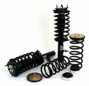 air ride suspension to coil spring conversion kit 95 96 lincoln continental ebay. Black Bedroom Furniture Sets. Home Design Ideas